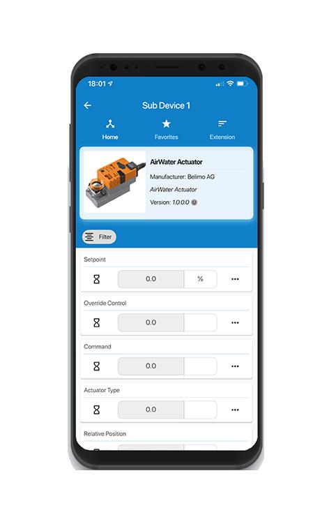 powerIO-App