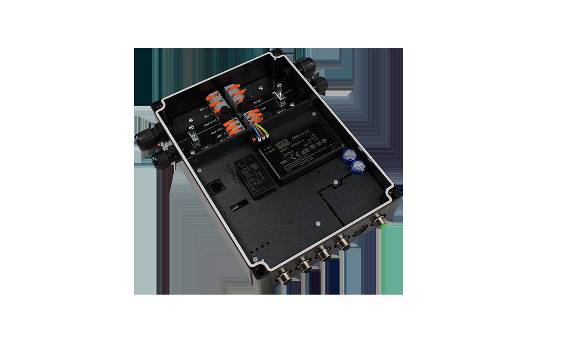 powerIO T1.B100 Box 3