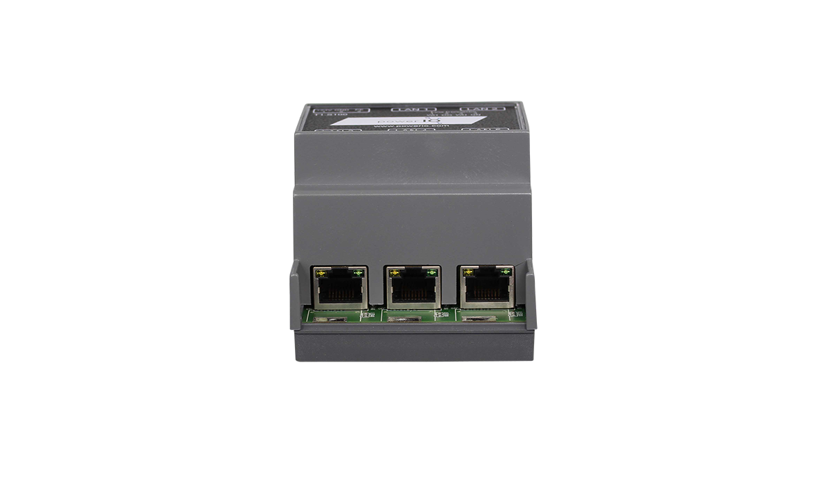 powerIO T1.S100 Start Unit 3